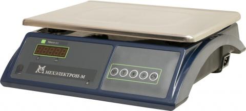 Фасовочные весы ВЭТ-2С