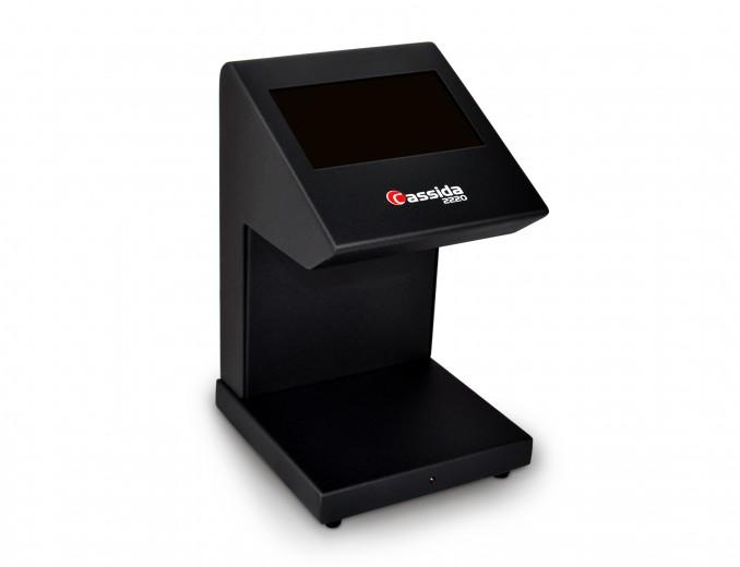 Инфракрасный детектор Cassida 2220 LCD