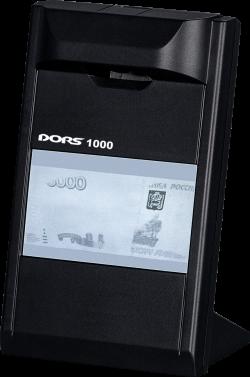 Детектор валют DORS 1000 M3