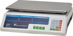 Торговые весы ВР 4900-06