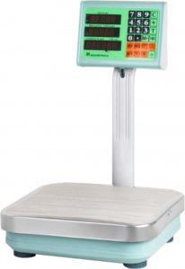 Настольные весы ВЭТ-3С-Т